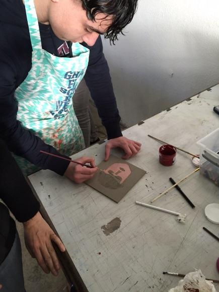 workshop selfie klein