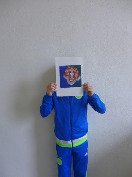 Haagse Portretten in de Grafische Werkplaats kl